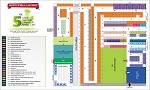 Layout design of Arogya Expo 2012