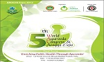 Brochure of Arogya Expo 2012